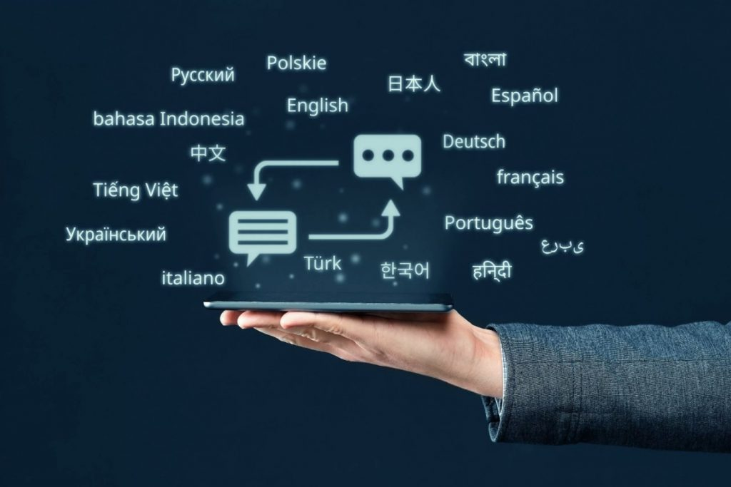 What are the main techniques of translation?
